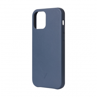 Pouzdro Native Union Clic Classic, blue - iPhone 12/12 Pro