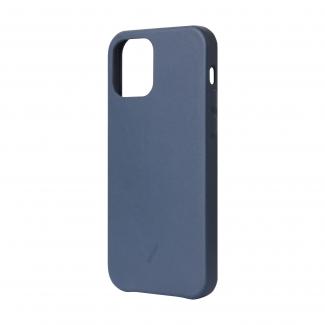 Pouzdro Native Union Clic Classic, blue - iPhone 12/12 Pro