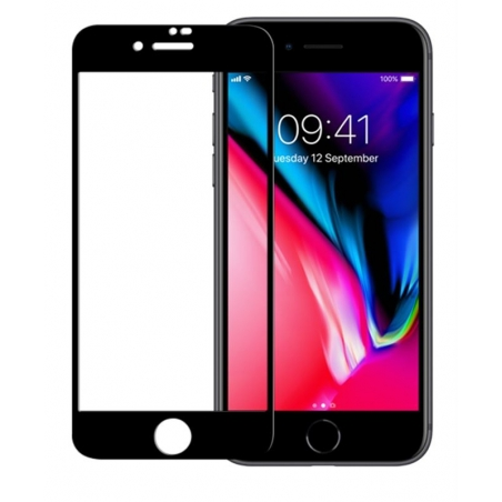 Odzu Glass Screen Protector E2E - iPhone SE 2020