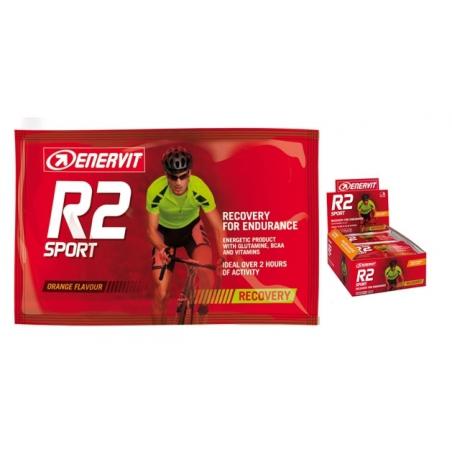 Enervit R2 Sport Recovery Drink 50g
