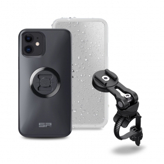 Pouzdro SP Connect Bike Bundle iPhone 12 Pro / 12