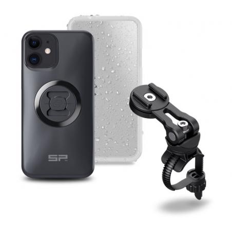 Pouzdro SP Connect Bike Bundle iPhone 12 Mini