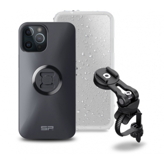 Pouzdro SP Connect Bike Bundle iPhone 12 Pro Max