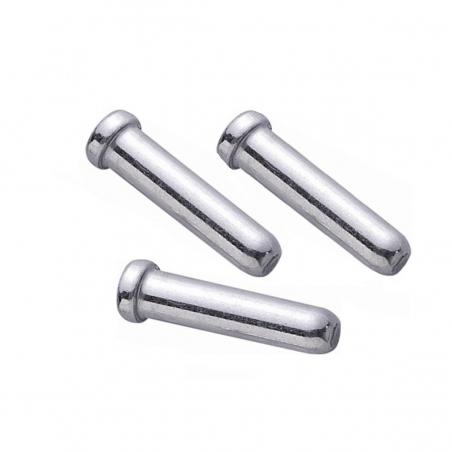 Shimano koncovka brzdového / řadícího lanka 1,6mm (1ks)