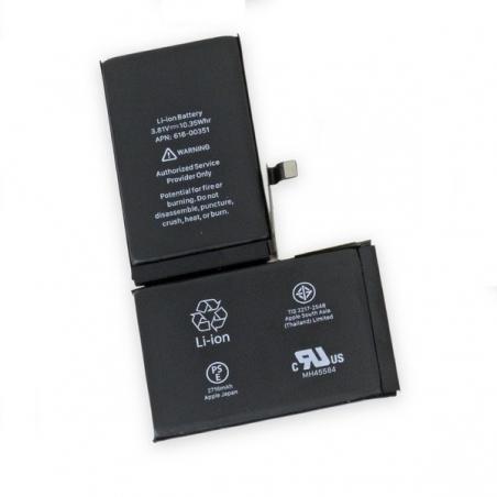 Baterie Apple  pro iPhone X - original
