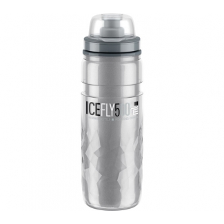 Elite láhev ICE FLY Termo 500ml 2,5 hod, smoke