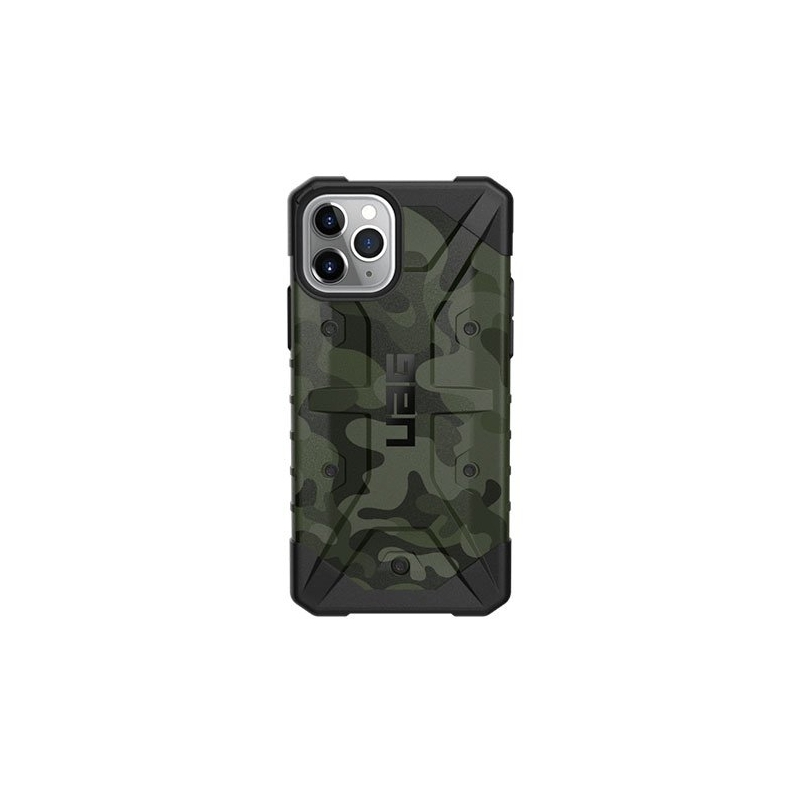 UAG PATHFINDER forest camo obal pro iPhone 11 Pro