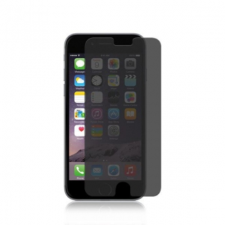 Ochranná vrstva z tvrzeného skla pro iPhone 6 Plus - Privacy
