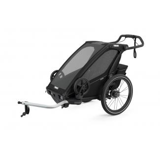 Dětský vozík THULE Chariot Sport 1 (2021) , černý