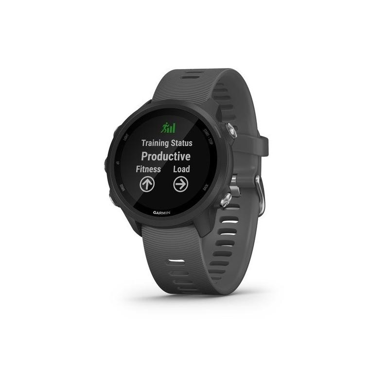 Garmin Forerunner 245 Optic Slate - GPS smart hodinky