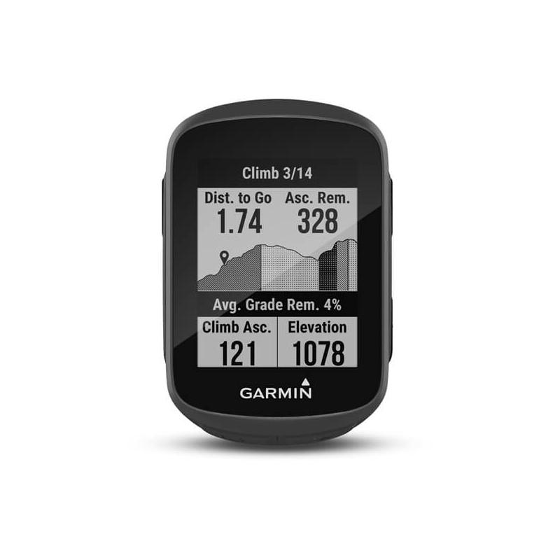Garmin Edge Plus 130 GPS Bike Computer