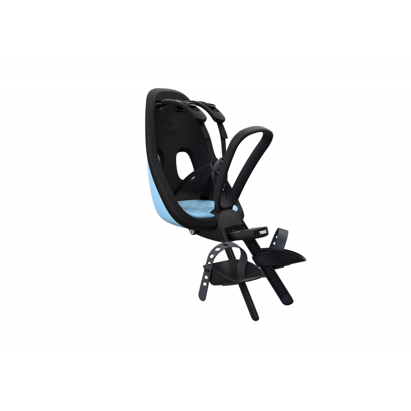 Thule Yepp Nexxt Mini dětská cyklosedačka aquamarine modrá