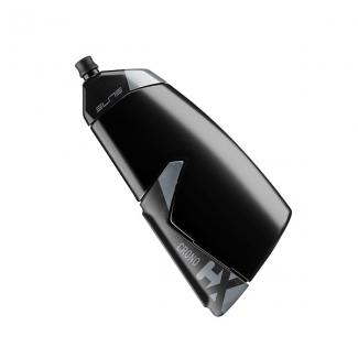 Set košík ELITE CRONO CX fiberglas + láhev 500ml