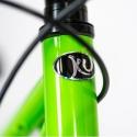 KUbikes 16L MTB dětské kolo, zelené