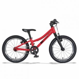KUbikes 16S MTB dětské kolo, červené