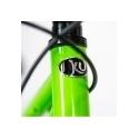 KUbikes 20L MTB dětské kolo, tyrkysová perleť