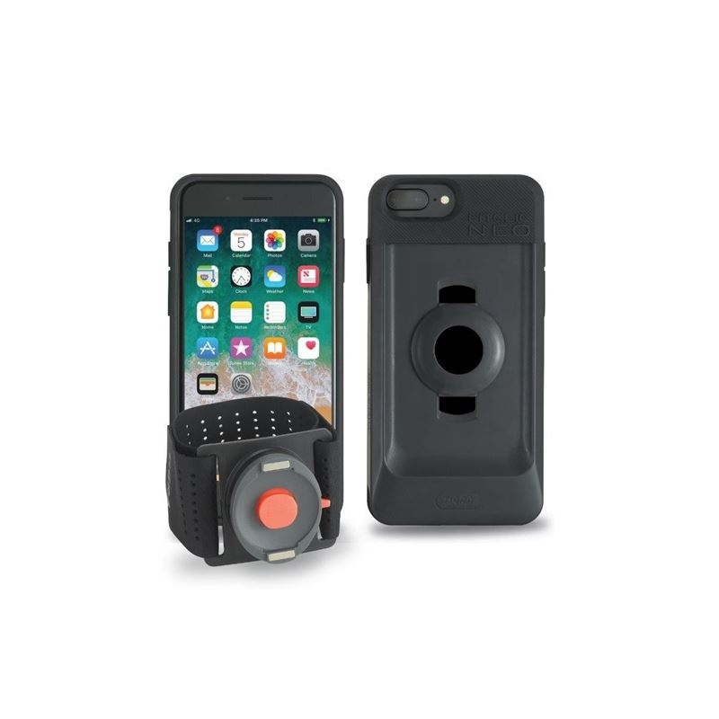 TigraSport  FitClic Run Kit pro iPhone SE (2020) / 8 / 7 / 6S / 6