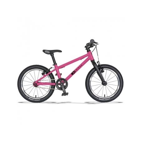 KUbikes 16L MTB dětské kolo, růžové