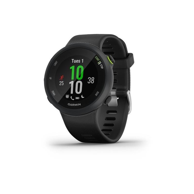 Garmin Forerunner 45 Optic Black - GPS smart hodinky
