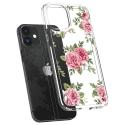 Pouzdro Spigen Cecile pink iPhone 12 mini
