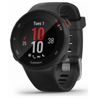 Garmin Forerunner 45S Optic Black - GPS smart hodinky