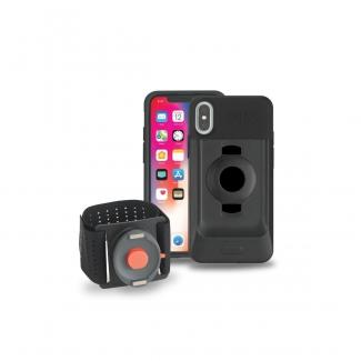 TigraSport  FitClic Neo Runner Kit pro iPhone X / XS