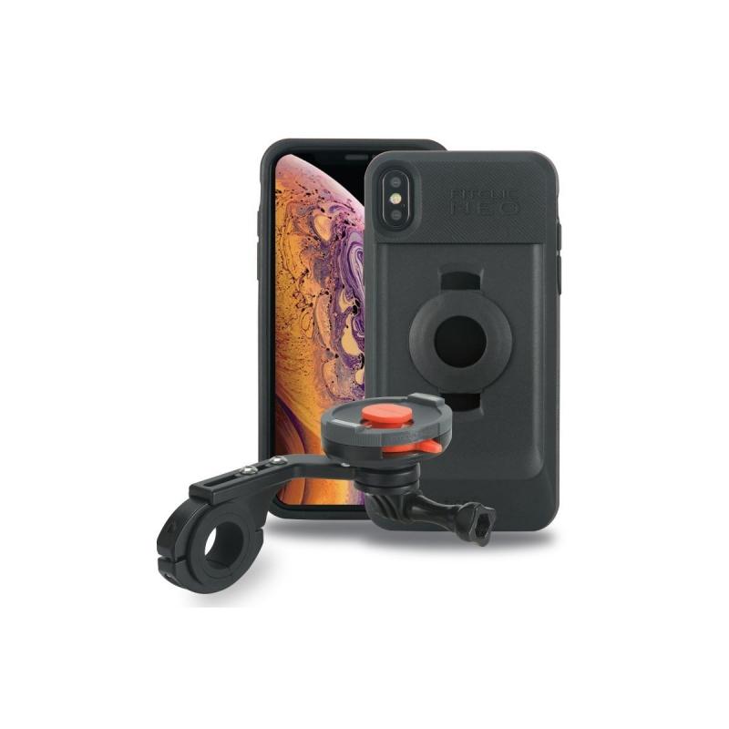 TigraSport FitClic Bike Kit Forw. pro iPhone X / XS