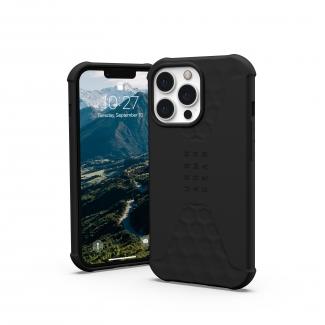 UAG Standard Issue, Black - obal pro iPhone 13 Pro