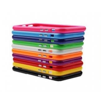 Bumper pro iPhone 6, 6S - různé barvy