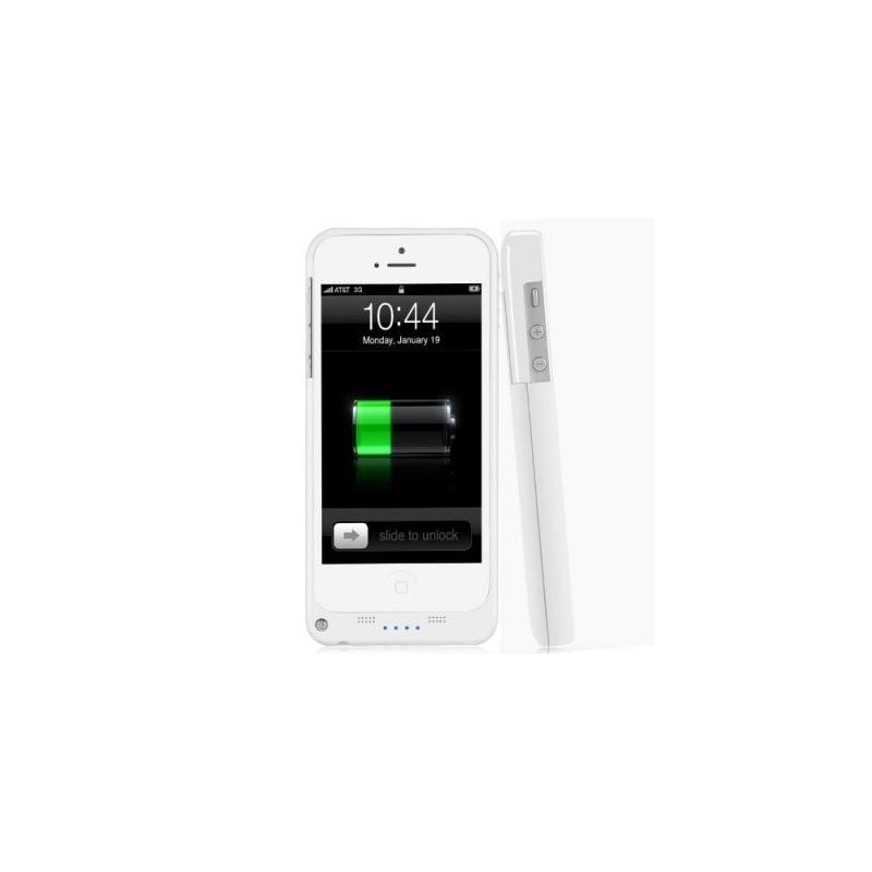 Externí baterie pro iPhone 5, 5S 2200mAh