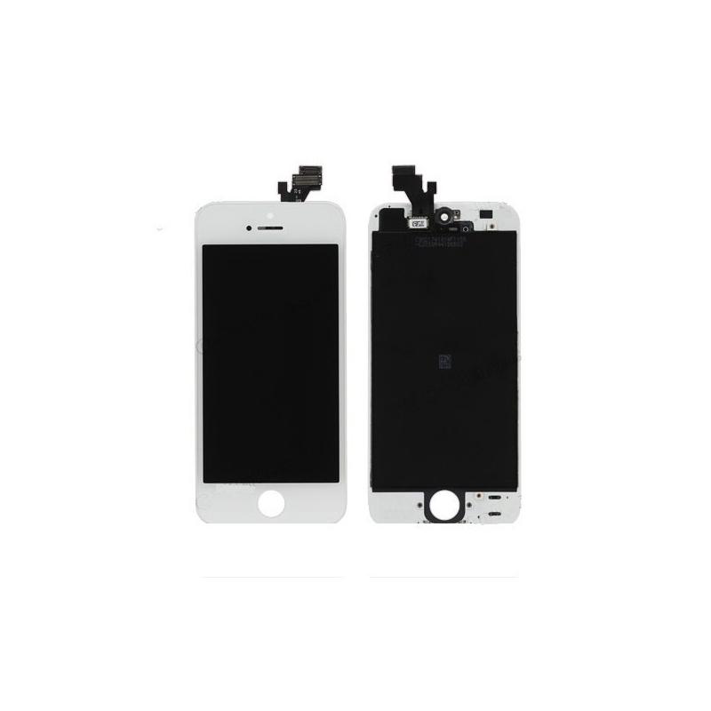 Displej s digitizérem pro iPhone 5 - originál
