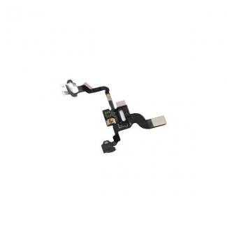 Flex kabel pro senzor osvětlení a tlačítko vypínaní pro iPhone 4