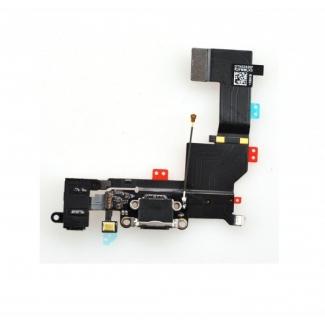 Nabíjecí lightning dock a audio konektor pro iPhone 5S