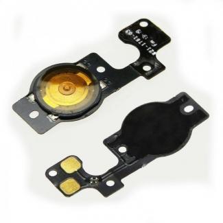 Home Button obvod tlačítka pro iPhone 5C