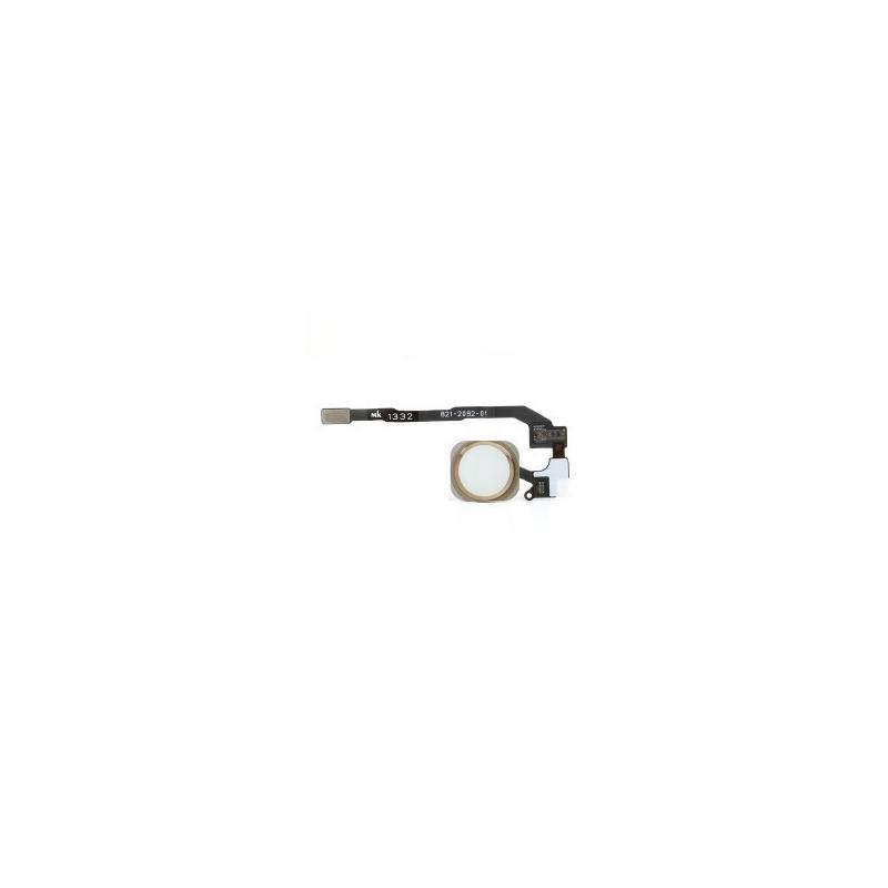 Home Button kompletní tlačítko pro iPhone 5S