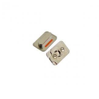 Tlačítko vibračního zvonění Mute na iPhone 4 / 4S
