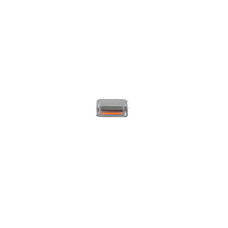 Tlačítko vibračního zvonění Mute na iPhone 5
