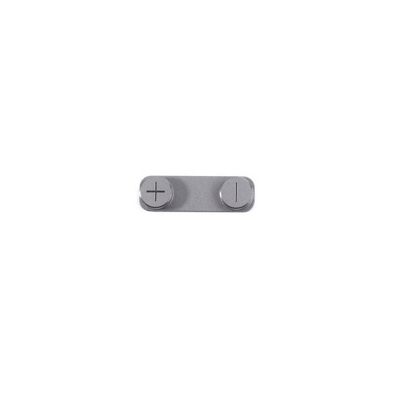 Tlačítka hlasitosti Volume na iPhone 4 / 4S