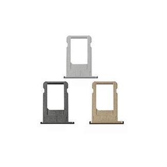 Šuplík pro NanoSIM kartu pro iPhone 6 a  iPhone 6 Plus
