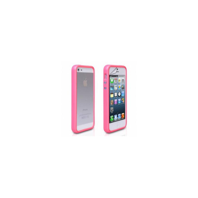 Bumper pro iPhone 5, 5S - různé barvy