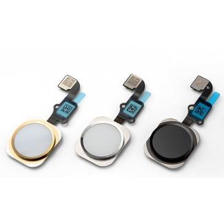 Home Button kompletní tlačítko pro iPhone 6, iPhone 6 Plus