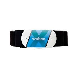 Wahoo TICKR X - fitness hrudní pás