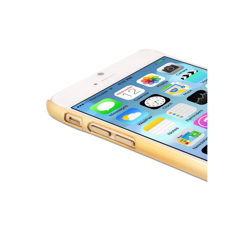 Defender kryt pro iPhone 6 HOCO Transparent